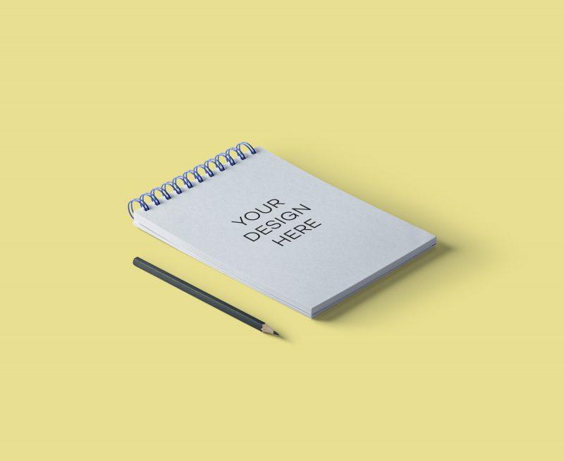 Ringed-Notepad2